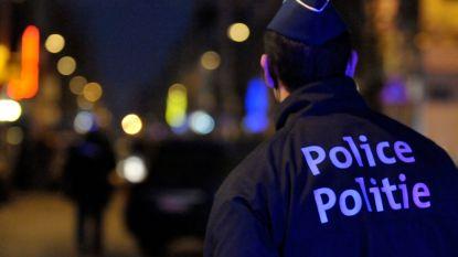Brusselse agent in kritieke toestand afgevoerd na aanrijding bij achtervolging
