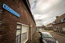 Alle woningen in de De Ruiterstraat in Helmond worden gesloopt. De huurders moeten in augustus 2021 vertrokken zijn.
