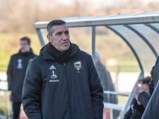 Bittere nederlaag FC Winterswijk