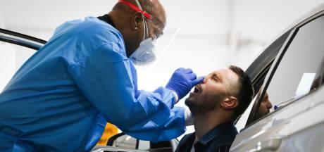 GGD kan contactonderzoek niet meer aan: besmette inwoners moeten zélf iedereen informeren