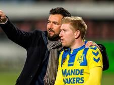 FC Oss slaat dubbelslag met Van de Sande en De Sa
