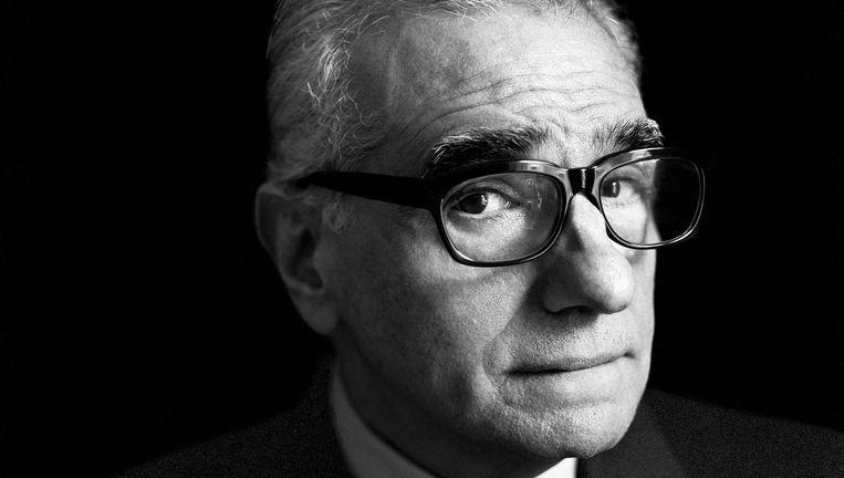 Martin Scorsese: 'Het kwam niet in mijn ouders op dat ik ook daadwerkelijk speelfilms zou gaan maken.' Beeld