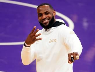 Lakers nemen NBA-kampioenschapsring in ontvangst, maar verliezen wel stadsderby, Durant viert terugkeer door de grote poort