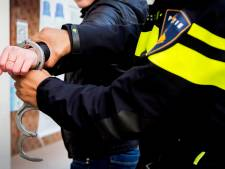 Dordtenaar verdacht van beledigen en bedreigen politie: 'Jullie zijn allemaal racisten'