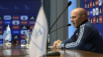 Argentinië en Uruguay willen samen WK 2030 organiseren