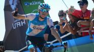 KOERS KORT (16/9). Hermans rijdt ook volgende twee jaar voor Israel Cycling Academy