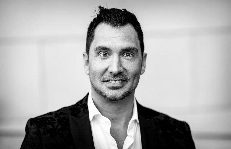 Guido Weijers,cabaretier Beeld ANP Kippa