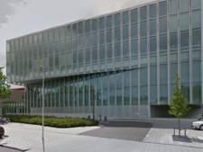 Onderzoek: vloer rechtbank Zwolle veilig