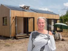 Kom kijken in het eerste tiny house in Harderwijk