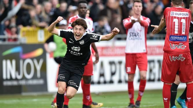 Onderzoek naar wedstrijdvervalsing: bond ondervraagt ook spelers Eupen en Moeskroen