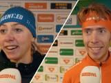 Visser en Bergsma Nederlands kampioen op 5 en 10 kilometer