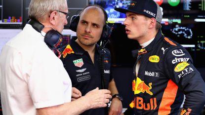 """Topman van F1-team Red Bull zet Renault onder druk: """"Hebben betrouwbare motor nodig"""""""