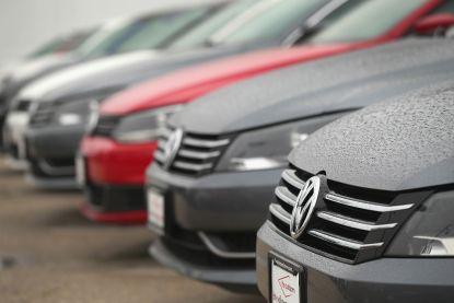 In de VS wel, maar formeel geen financiële compensatie voor Europese VW-klanten met sjoemelauto's