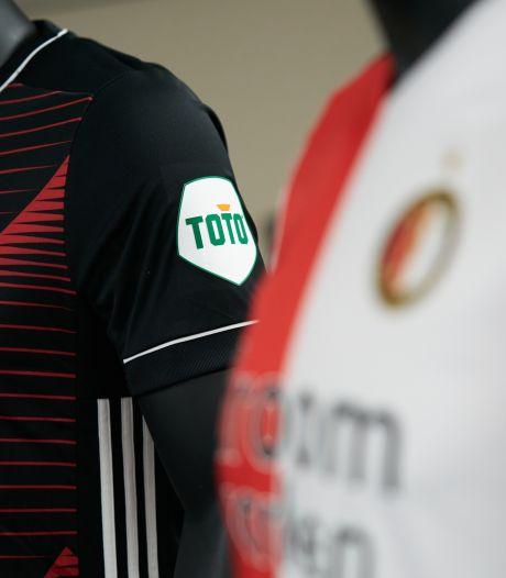 Lucratieve deal Feyenoord met TOTO: 'We helpen clubs financieel een handje'