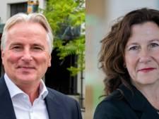 Ruzie Smolders-Hendrickx over omstreden FVD-tweet niet beslecht in Tilburgs debat