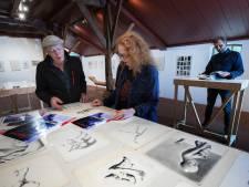 Harrie Borgers: dankzij kunst een plek in de wereld