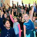 Basisschool De Springplank in Etten-Leur ontving in 2017 het predicaat Excellent.