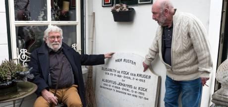 Dorpsdokter De Kock schoot zijn vrouw dood, maar bleef erg geliefd
