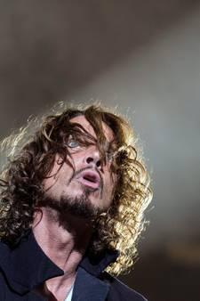 Muziektherapie vernoemd naar Chris Cornell