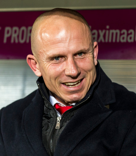 Reinier Robbemond maakt seizoen af bij Willem II