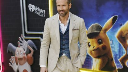 'Deadpool'-acteur Ryan Reynolds maakt musicalversie van 'A Christmas Carol'