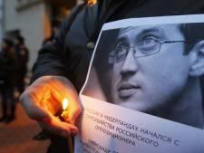 Amnesty: 'Zaak Dolmatov is al langer bekend probleem'