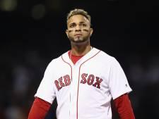 Boston Red Sox van Bogaerts openen World Series met winst