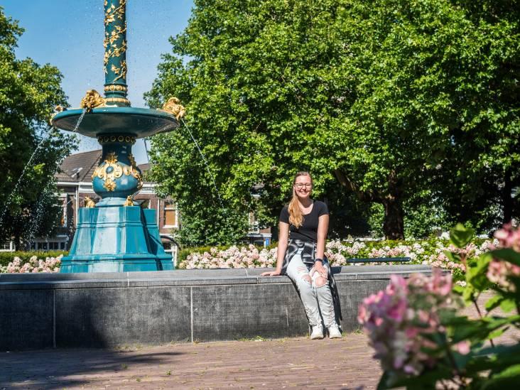 Zuid-Afrikaanse Jana (15) voelt zich vrij in Nederland: 'Daar kon ik niet zomaar naar buiten'