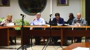 Gemeenteraad alleen met gemeenteraadsleden en in het Baljuwhuis