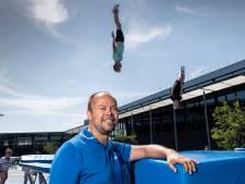 Geen topsportstatus, dus geen privileges voor trampolinespringers: 'Toch alles op alles zetten'