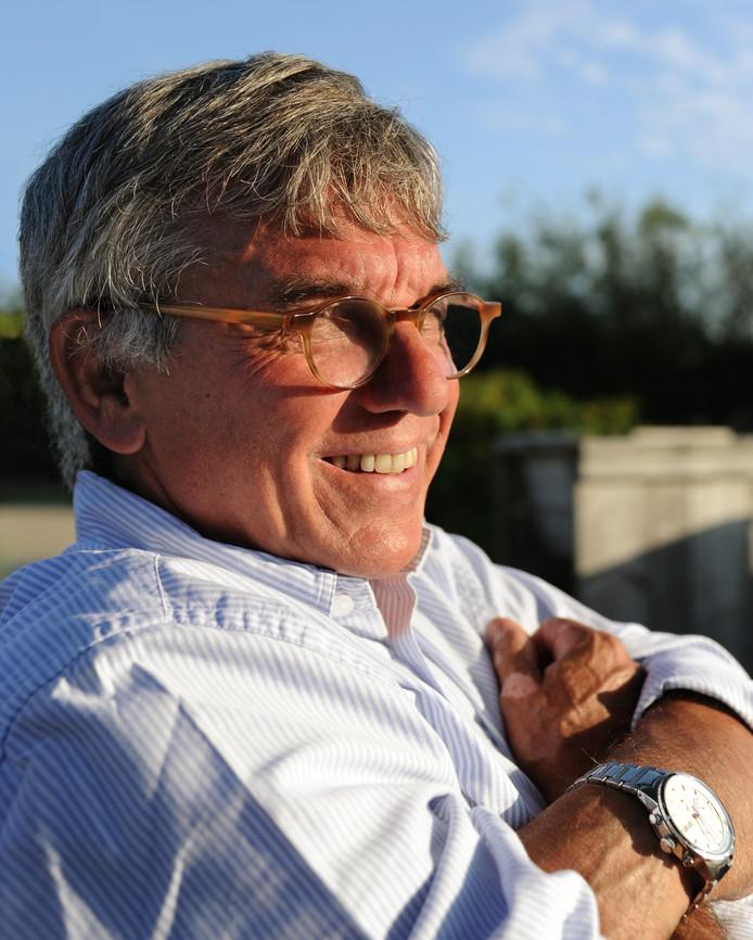 De oud-notaris Jan Duret overleed afgelopen weekend tijdens een fietstocht in de Ardennen.