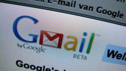 """""""Snel een gmail-adres aanmaken"""": Google markeert noodoplossing voor ambtenaren als spam"""