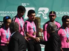 Colombiaanse ploeg Manzana Postobon geschorst na tweede dopingzaak