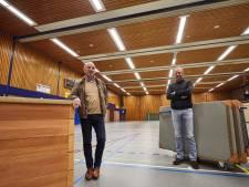 Sportverenigingen van Gorssel pleiten clusteren van sportvoorzieningen. 'Alleen dan kunnen we de tent overeind houden'