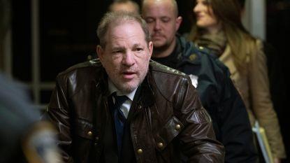 Rechtszaak tegen Harvey Weinstein kan beginnen: selectie juryleden is afgerond
