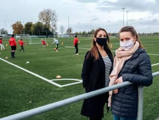 """Eerste voetbalclub in Antwerpse voor kinderen met autisme: """"Ze vallen tussen reguliere voetbal en g-sport"""""""