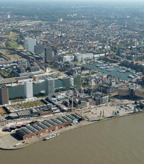 OPINIE. Antwerpen wordt geen 'rijkemensenstad'
