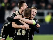 KNVB werkt door Europees succes Ajax aan noodplan voor slot eredivisie, bekerfinale Willem II blijft staan