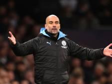 Manchester City voor twee jaar uitgesloten van Champions League