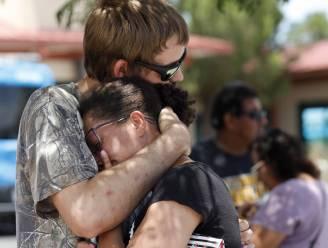 """Getuigen over aanslag El Paso: """"Ik was zo bezorgd over al die kinderen, man"""""""