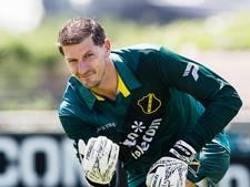 Gabor Babos: NAC Breda en NEC horen allebei in de eredivisie
