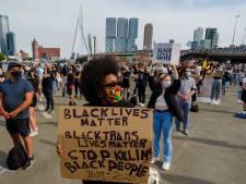 Vanavond demonstreren tegen racisme? 'Blijf thuis als je niet uit Utrecht komt'