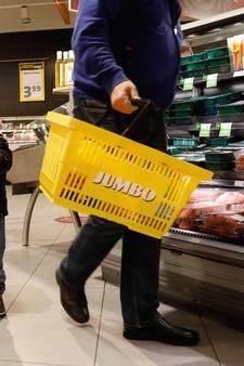 Jumbo gaat de grens over naar België en de VS