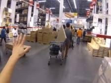 """""""Gravity"""" et IKEA, le même sentiment d'angoisse"""