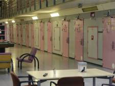 Gedetineerde overlijdt in gevangenis Zutphen: volgens de politie geen sprake van verdachte omstandigheden