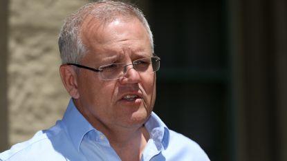Australische premier bezorgd over Chinese inmenging in nationale politiek