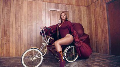 Adidas brengt opnieuw een collectie met Beyoncé uit