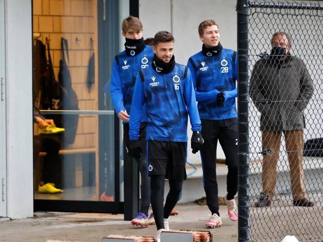 Opvallende transfer: OH Leuven plukt Siebe Schrijvers weg bij Club Brugge