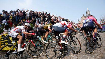 Nederlandse columnist wil zó graag dat de Ronde van Vlaanderen doorgaat dat hij drie alternatieven voorstelt