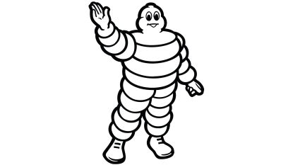 Michelin kikkert beurzen op